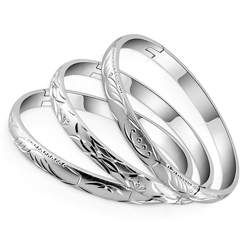 925 sterling silver bracelet for women