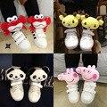New Style Cartoon 3D Animal Pig Crab Panda Monkey Dog Stockings Cubs Cat Kids Stockings Girls Children Tights baby Stockings