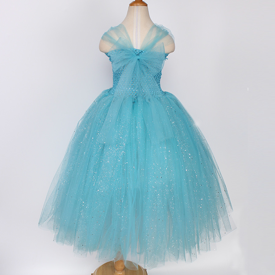 Magnificent Snow White Party Dress Model - All Wedding Dresses ...