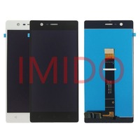 For Nokia 3 1020 TA 1028 TA 1032 TA 1038 LCD Display Touch Screen Digitizer Assembly