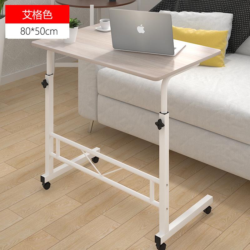 escritorios de la computadora de escritorio del ordenador porttil cama mesa de muebles para el hogar