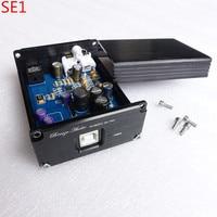 Breeze Audio SE1 ES9023 USB Decoder HIFI Audio Card DAC Headpone
