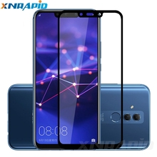 For Huawei Mate 20 X Screen Protector Tempered Glass 9H Hardness Full Cover Glass Film For Huawei Mate 20 Pro Mate 20 lite Glass все цены