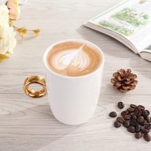 Creative Elegant Eco-Friendly Ceramic Coffee Mug