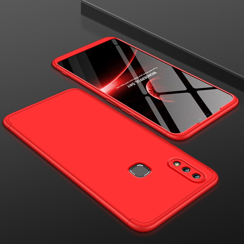 Vivo Y83 Pro Case 360 Degree Full Matte Drop-proof Cover Armor Cases For Vivo Y81 Phone Case Cover