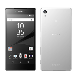 Image 2 - Unlocked Sony Z5 Premium Octa Core 23.0MP Camera Mobile Phone 5.5 IPS Single/Dual SIM Android 4G FDD LTE 3430mAh Fingerprint
