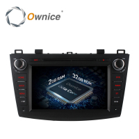 Ownice C500 Android 6 0 Octa 8 Core For Mazda 3 Car DVD Player 2009 2012