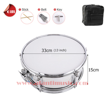13 inch Afanti Music Snare Drum (ASD-068)