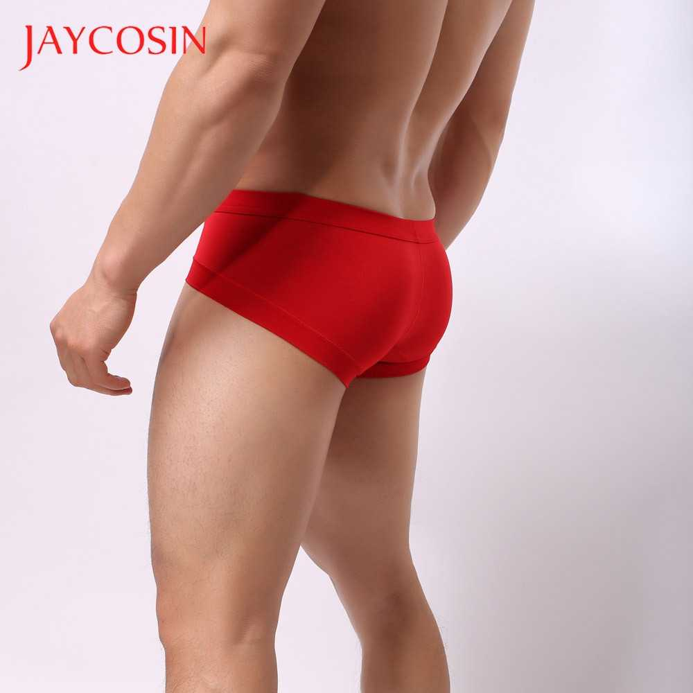 JAYCOSIN  Knickers Sexy Fashion Underpants Mens Briefs Shorts Underwear Pant  Item feature: Comfortable, Breathable