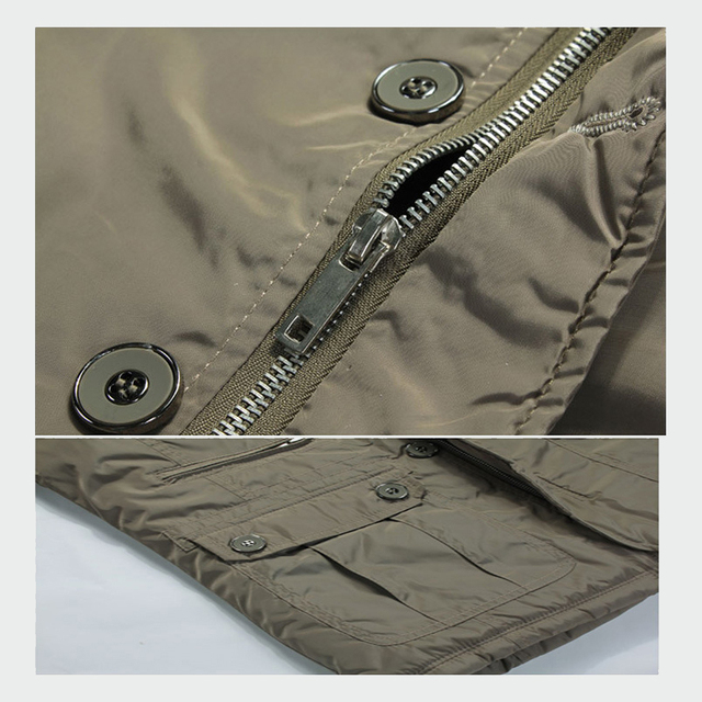 Fashion Thin Men's Jackets Hot Sell Casual Wear Korean Comfort Windbreaker Autumn Overcoat Necessary Spring Men Coat M-5XL ML091 6