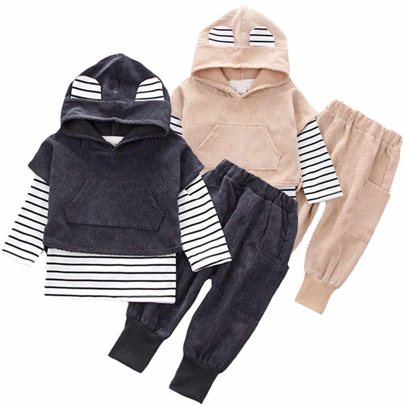 76a093135 Detail Feedback Questions about Newborn Infant Baby Boys Girls Gray ...