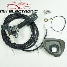 MH Электронный для Toyota Camry 2006- Круизный переключатель управления с крышкой и проводами винты 84632-34017 84632-34011 45186-06210-E0