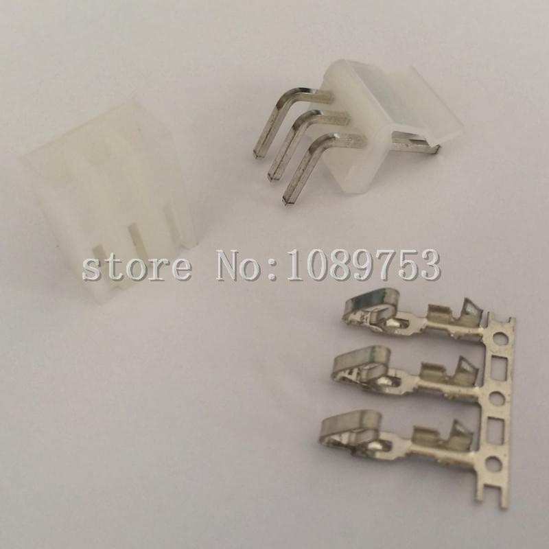 CH3.96MM//PH2.0//XH2.54//SM//1.25//VH//5557//DuPont Male//Female Crimping Terminal Pin