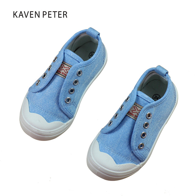 Chaussures automne bleues Casual enfant cgkosWrbTp