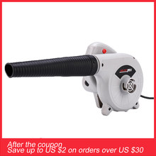 Multifunctional air blower blower computer cleaning Electric Dust Removal Air Blower Cleaner for Computer Furniture and Car(China)