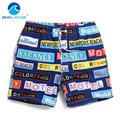 Gailang Brand Mens Casual Shorts Summer Beach Man Swimwear Boardshorts Men Board Short 2017 Quick Drying Bermuda Swimsuit Cargos
