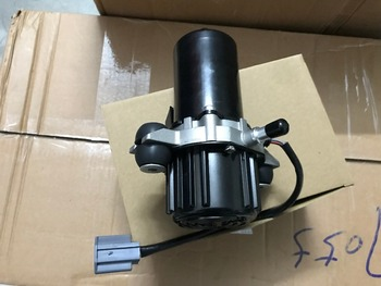 BRAND NEW HOGE KWALITEIT AIRCONDITIONING VACUUMPUMP UP32 8TG009570-321 7P0614215A 7P0614215A 958.355.215.01 009570321