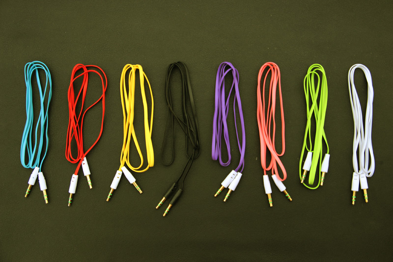 Popular Aux Cable Iphone-Buy Cheap Aux Cable Iphone lots