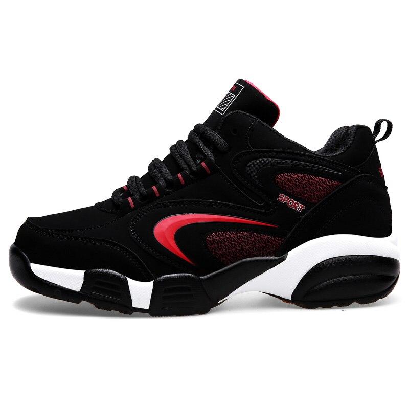 Turnschuhe Sport & Unterhaltung Zuoxiangru Männer Schuhe Männer Basketball Sneaker Hohe Qualität Atmungsaktive Gewinde Lifestyle Spitze Up Sport Schuhe Männer