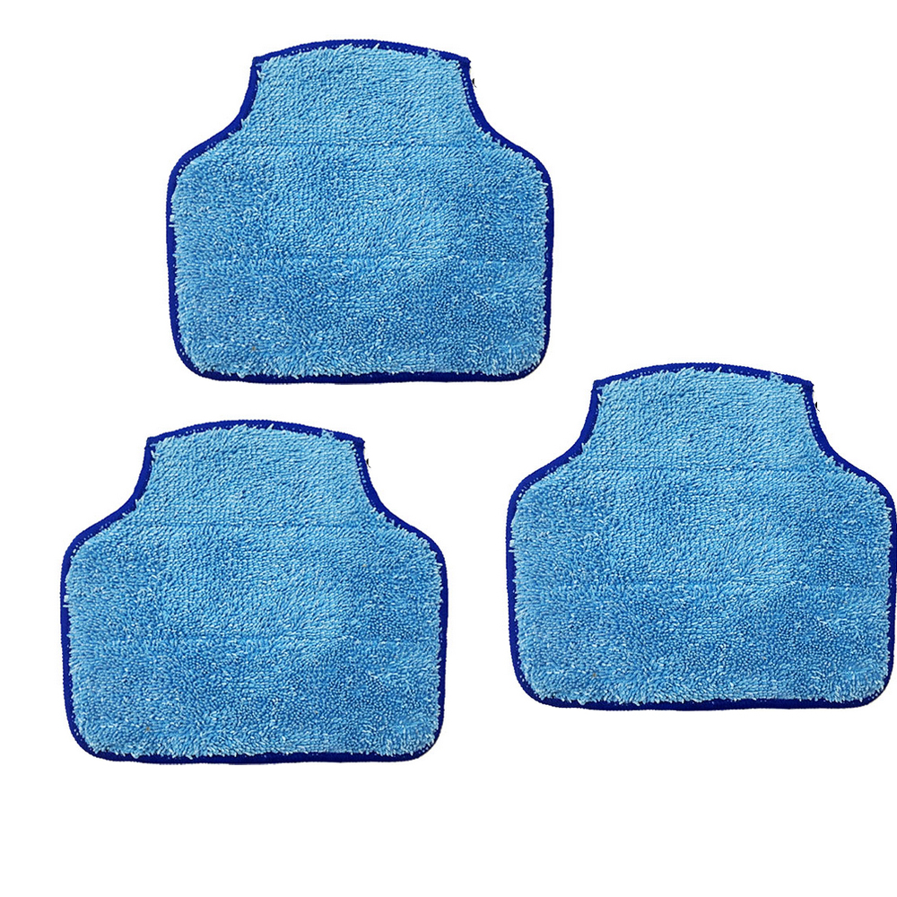 Free Post New 3 Piece 2015 Newest Neato XV-11 XV-12 XV-14 XV-15 XV-21 Botvac 70e 75 80 85 Cleaner Mopping Cloth 14 15 3 2015