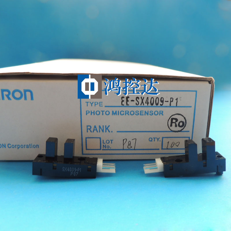Special Offer New Original   Photoelectric Switch EE-SX4009-P1