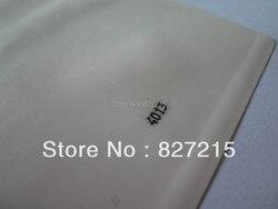 1,5/1,8 meter breite #4010 Weiß Translucen Stretch Decke Film und PVC stretch decke film kleinen auftrag