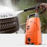 Household Car Washer 220V High Pressure Cleaner Care Electric Washing Machine Auto Car Wash Cleaner Maintenance Tool Accessories