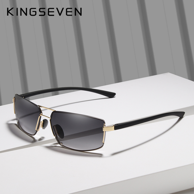 Γυαλιά ηλίου ανδρικά kingseven brand design