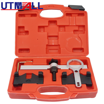 Engine Timing Tool Kit For BMW N74 N63 Timing Belt Timing Locking Tool Kit timing repair kit 14520 rca a01 timing belt repair kit for honda accord acura 3 0l3 5l