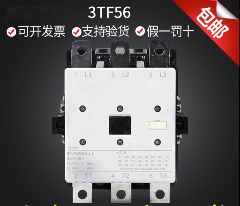 100%  Originla New  2 years warranty   3TF56 AC contactor  3TF5622-0XF0  3TF5622-0XM0  3TF5622-0XQ0100%  Originla New  2 years warranty   3TF56 AC contactor  3TF5622-0XF0  3TF5622-0XM0  3TF5622-0XQ0
