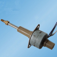 4.0V 0.2A 2 phase 20LCH 0011 LINEAR PERMANTNT MAGNET STEPPING MOTOR