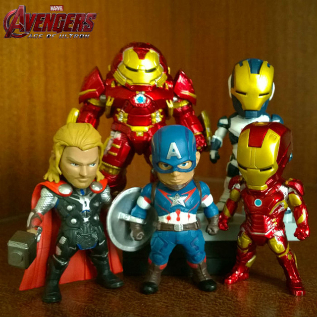 Age of Ultron Marvel Avengers Action Figure