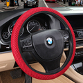 car Steering Wheel Cover Breathability Skidproof Universal Fits Most Car Styling Steering Wheel