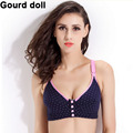 Breast Feeding cotton Maternity Nursing bras prevent sagging for pregnant women soutien gorge allaitement Nursing Bras underwear