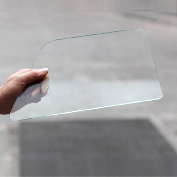 Image 3 - Модель дисплея солнечной пленки 31,5*17,5 см ветровое стекло стеклянная модель для оконной фольги Demo MO B2-in Наклейки на автомобиль from Автомобили и мотоциклы