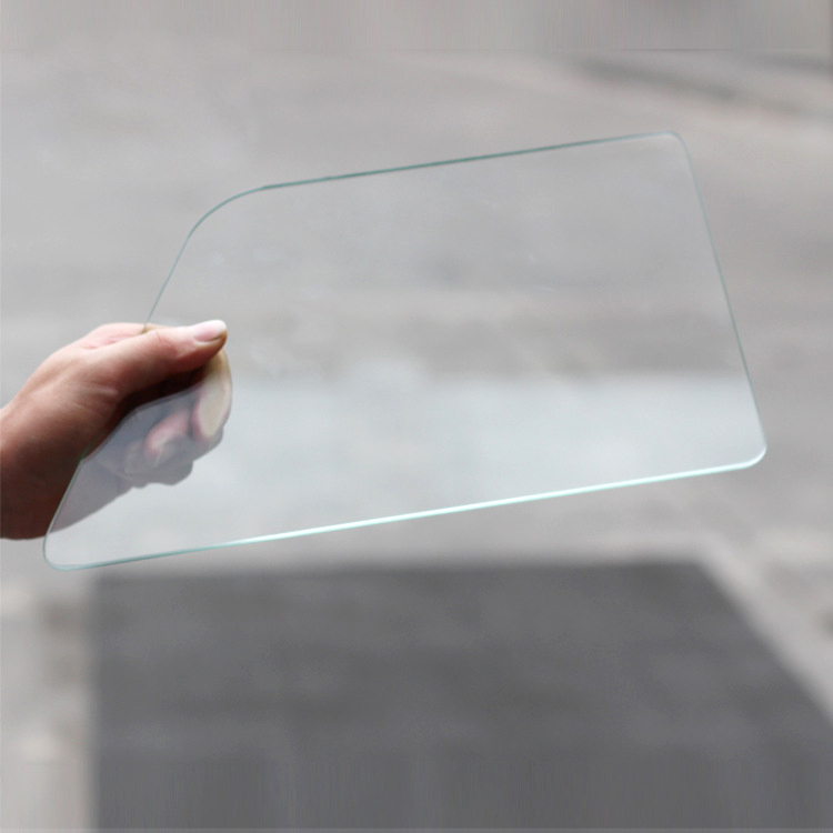 Image 3 - Solar Film Performance Display Model 31.5*17.5cm Windscreen Windshield Glass Model For Window Foil Demo MO B2-in Car Stickers from Automobiles & Motorcycles