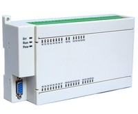 motor controller plc programmable logic controller plc 32mr 16 in 16 out 4AD 2DA 0~10V analog enclosure relay automatic control