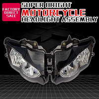 Front Headlight Head Light Headlamp Assembly For Honda CBR1000 2012 year CBR1000RR 2012 Motorcycle Accessories