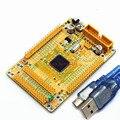 STM32 борту STM32F407VGT6 доска программа STM32F407VGT6 LQFP100 GPIO ЗЕМЛЯ совет по развитию