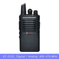 Applica per Vertex Standard VZ-D131 Walkie Talkie 16 canali two way radio Frequenza UHF Portatile Ham Radio Hf Transceive