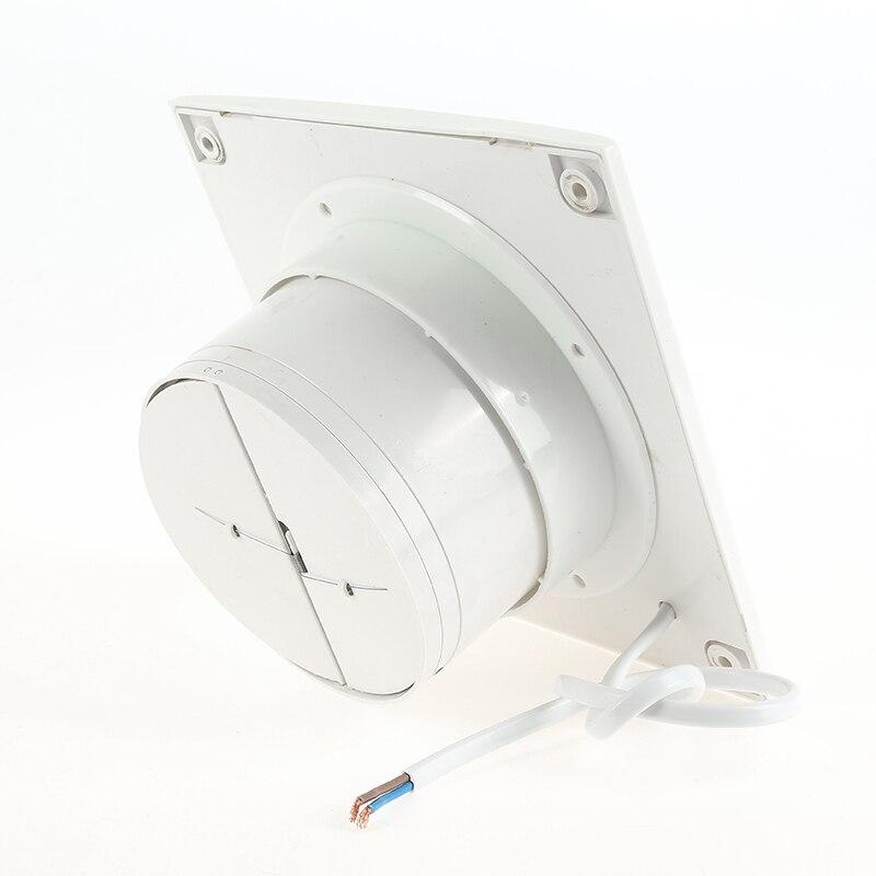Emejing Ventilator Badkamer Vochtsensor Photos - Serviredprofesional ...
