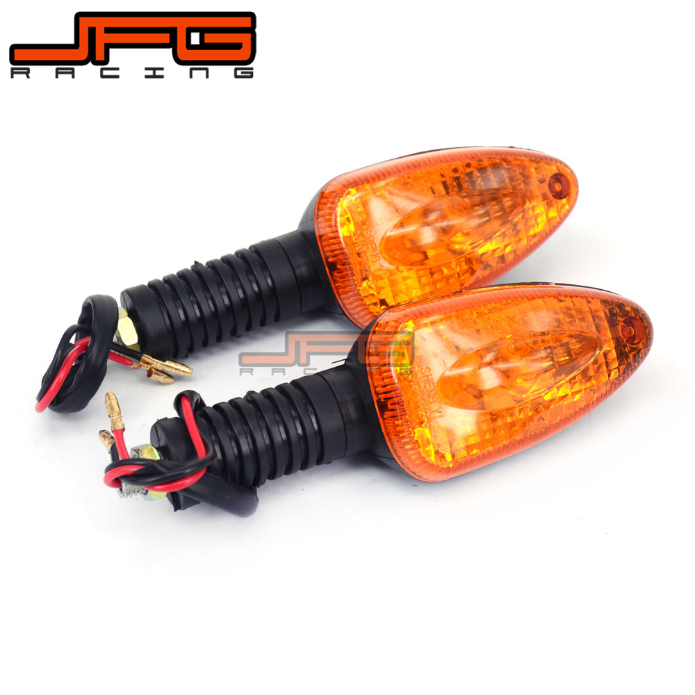 Turning signal indicator light For BMW F650GS F800GS F800ST F800R F800S HP2 Enduro Megamoto Sport K1200R K1200S R1200GS K1300R image