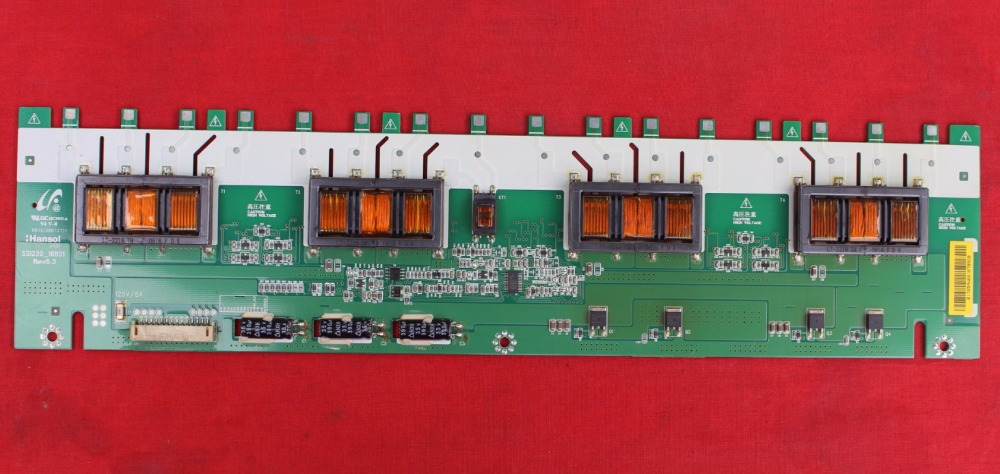 SSI320-16B01original high voltage board