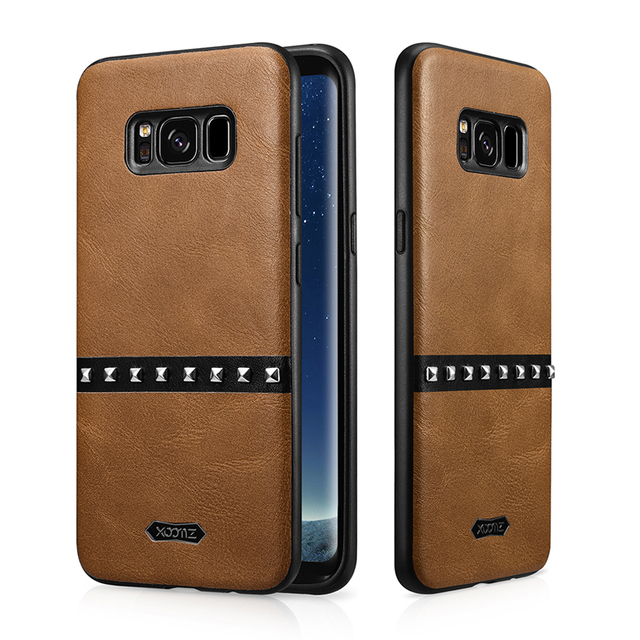 galaxy s8 custodia pelle