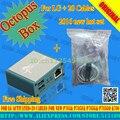 El original octopus box para lg activado + 20 cables para nueva p705 & p705f y p705g y p705go y 700