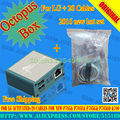 The original  Octopus box for LG Activated+20 cables for new P705& P705F& P705G& P705GO &700