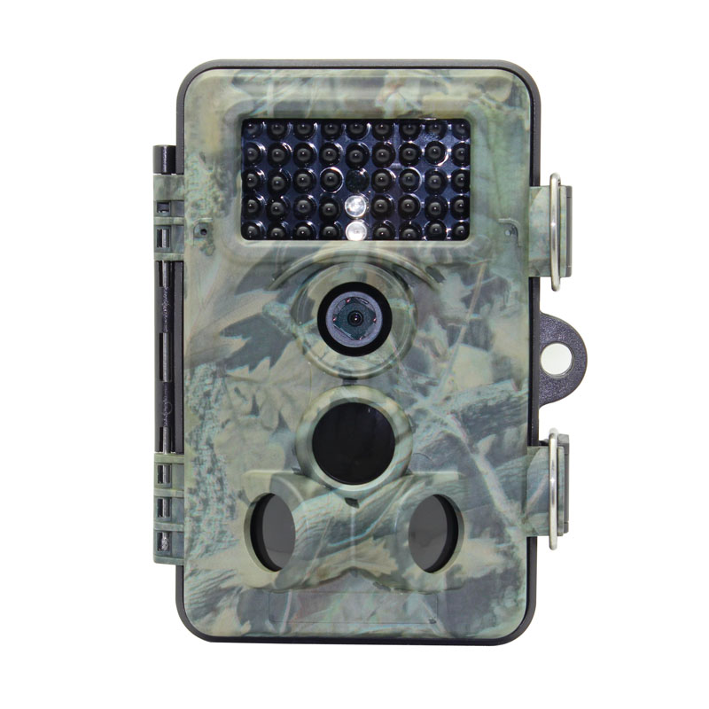 Tensdarcam Deer Trail Camera Photo Trap 12MP 1080P 940NM Night Vision Video Recorder Cameras for Wildlife Hunting