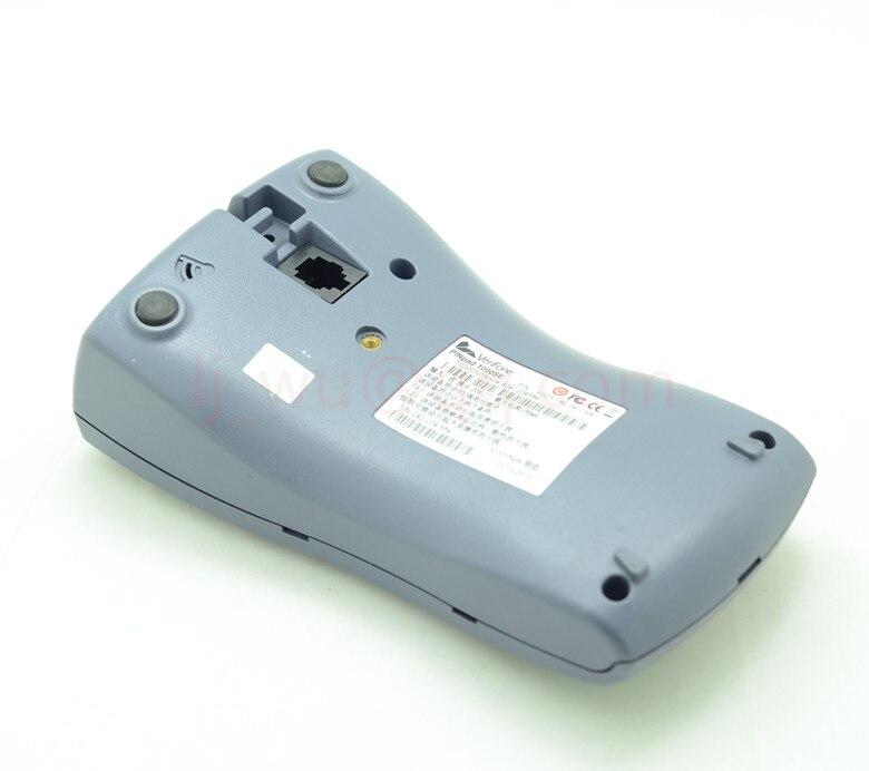 Verifone 95% Նոր PP1000SE PINPAD Vx510 Vx520- ի - Ավտոմեքենաների էլեկտրոնիկա - Լուսանկար 4