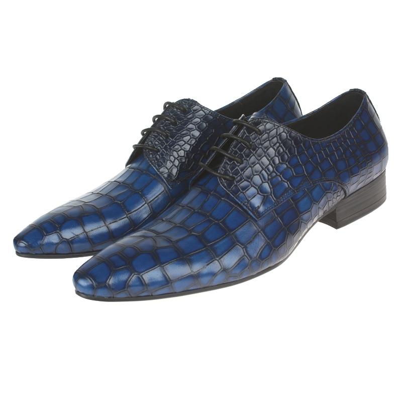 Serpentine blue Black brown tan oxfords font b shoes b font font b mens b font