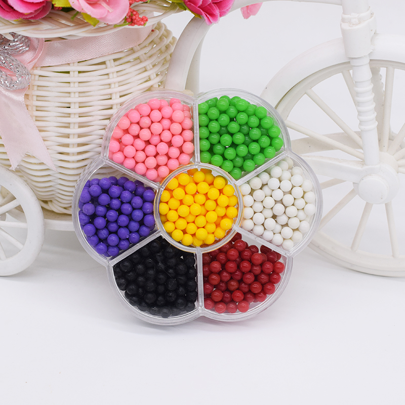Beads Toys For Children Perler Pegboard Diy Set Girls Gift Arts And Craft Bead For Needlework Material 2019 New Wholesale